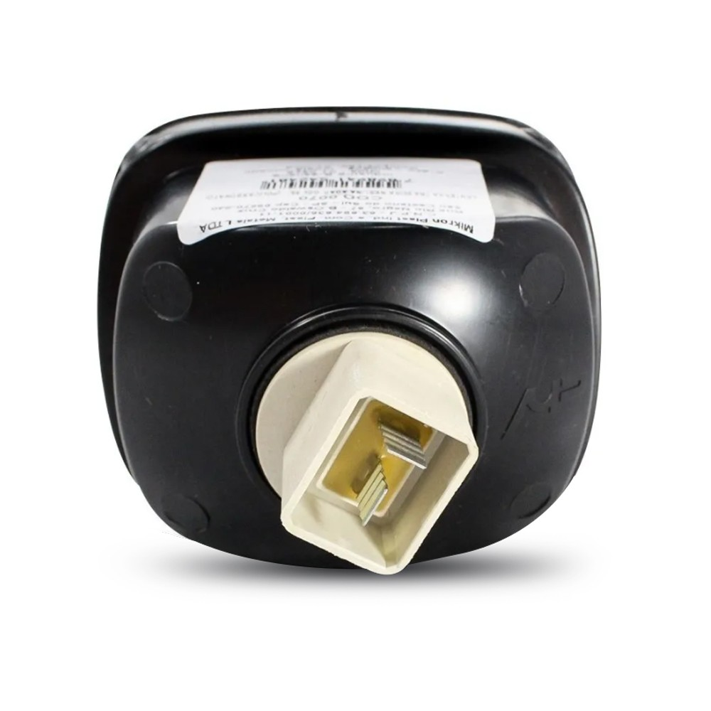 Lanterna Traseira Neblina Gol G2 1995 a 1999 Com Soquete