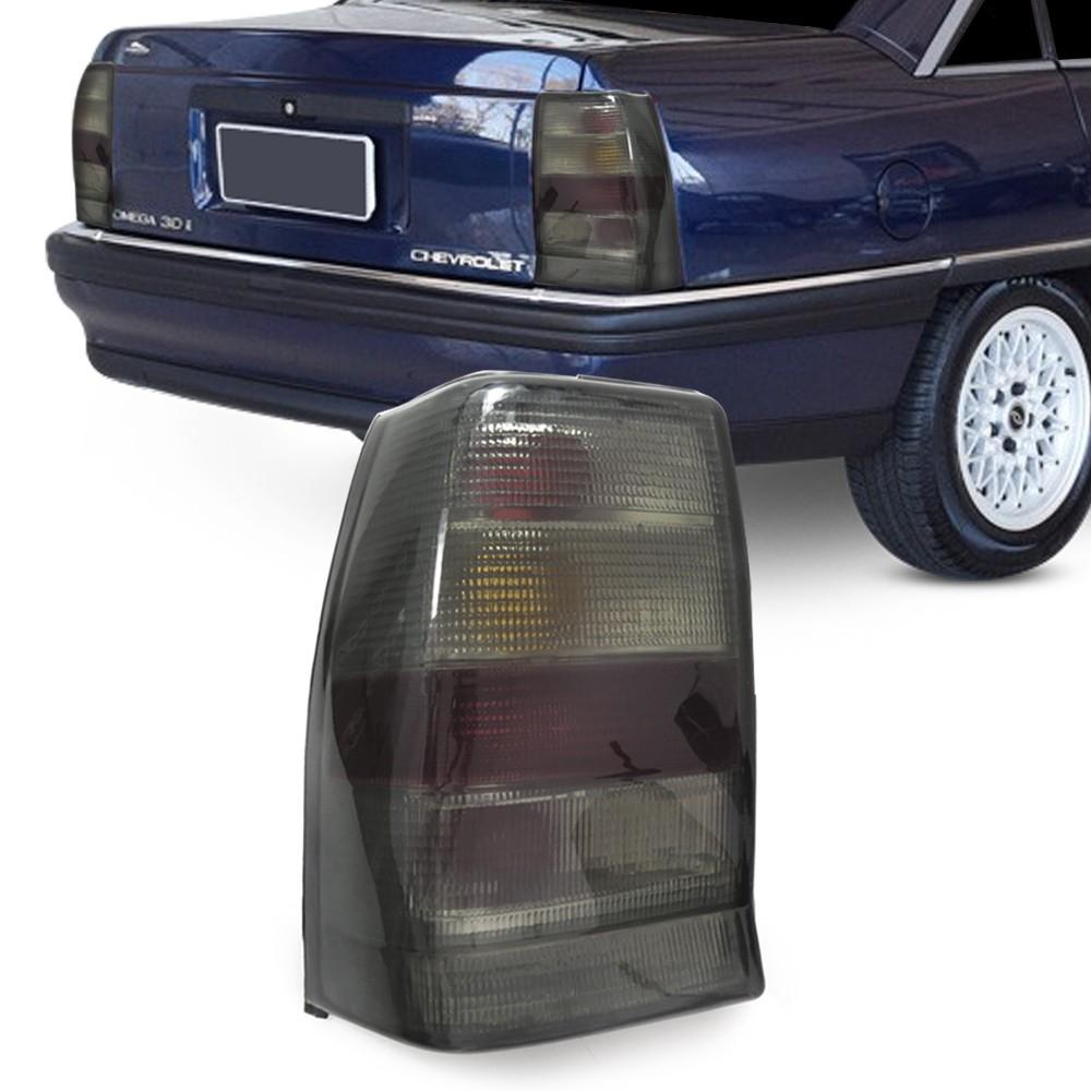 Lanterna Traseira Omega 1993 a 1998 Fume