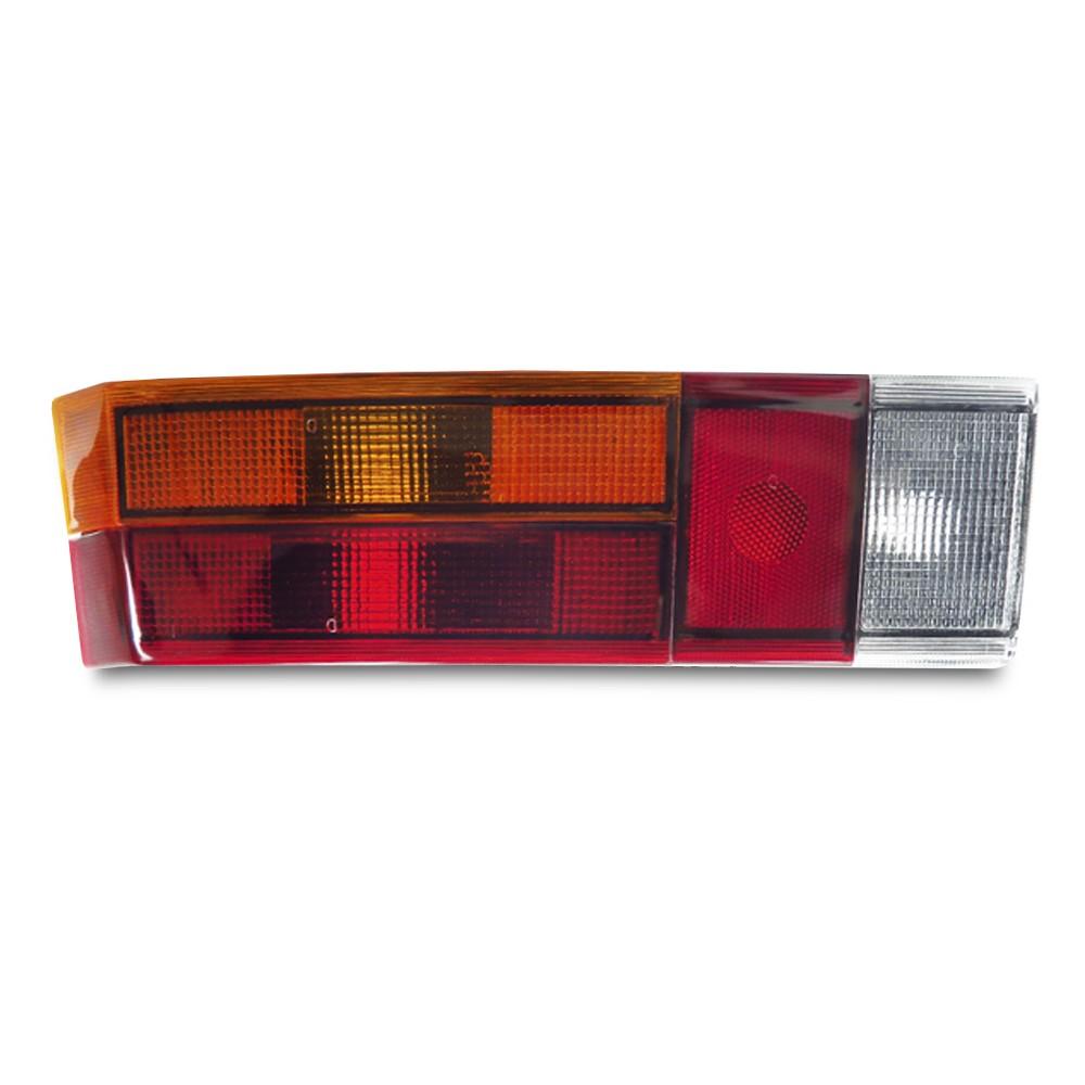 Lanterna Traseira Passat 1974 a 1982 Tricolor