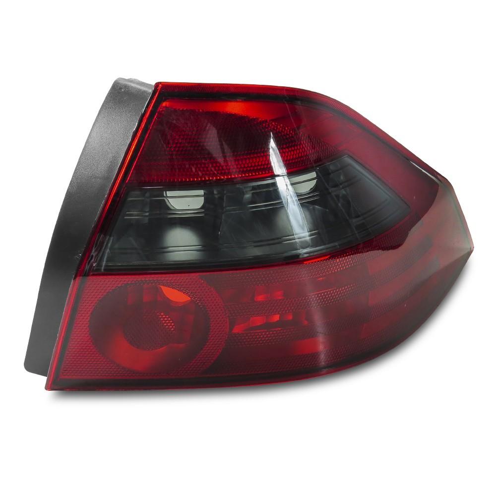 Lanterna Traseira Prisma 2006 a 2012 Fume