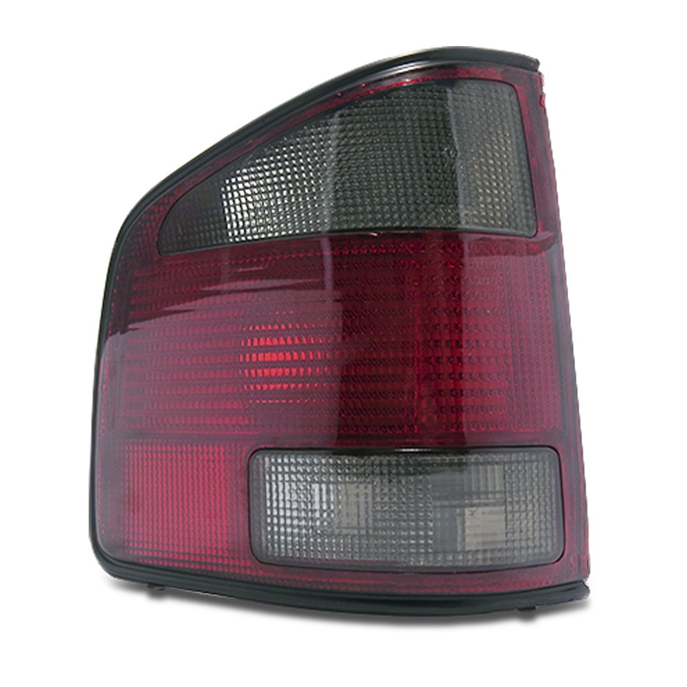 Lanterna Traseira S10 1995 a 2000 S-10 Fume