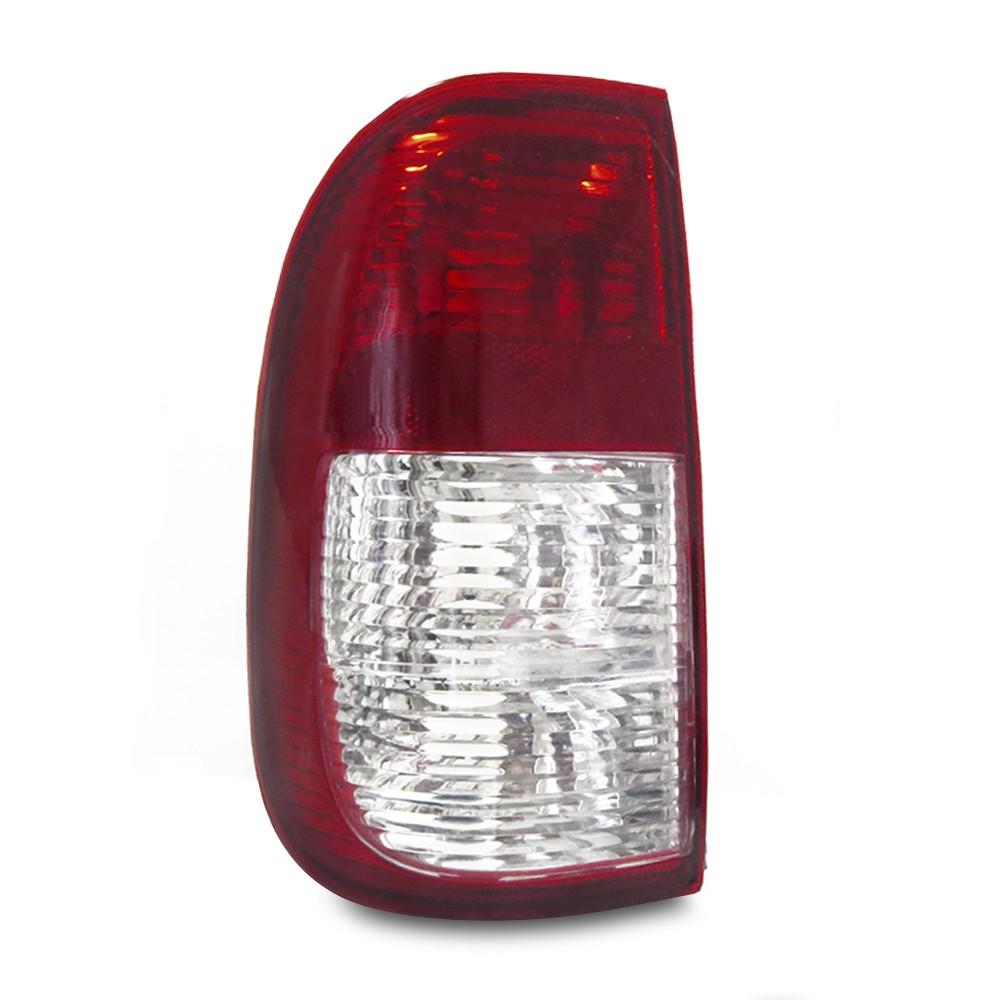 Lanterna Traseira Saveiro G2 G3 1998 a 2005 Bicolor