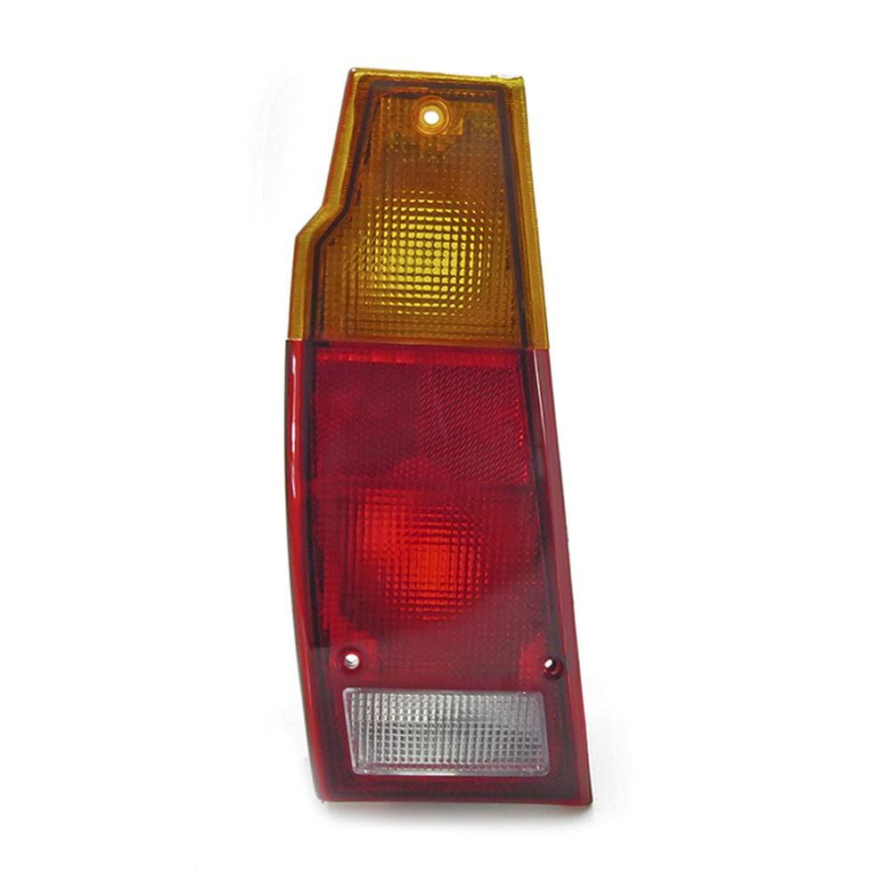 Lanterna Traseira Saveiro Parati 1983 a 1997 Tricolor