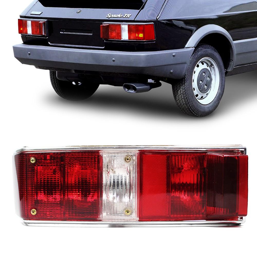 Lanterna Traseira Spazio Oggi 1983 a 1986 Rubi