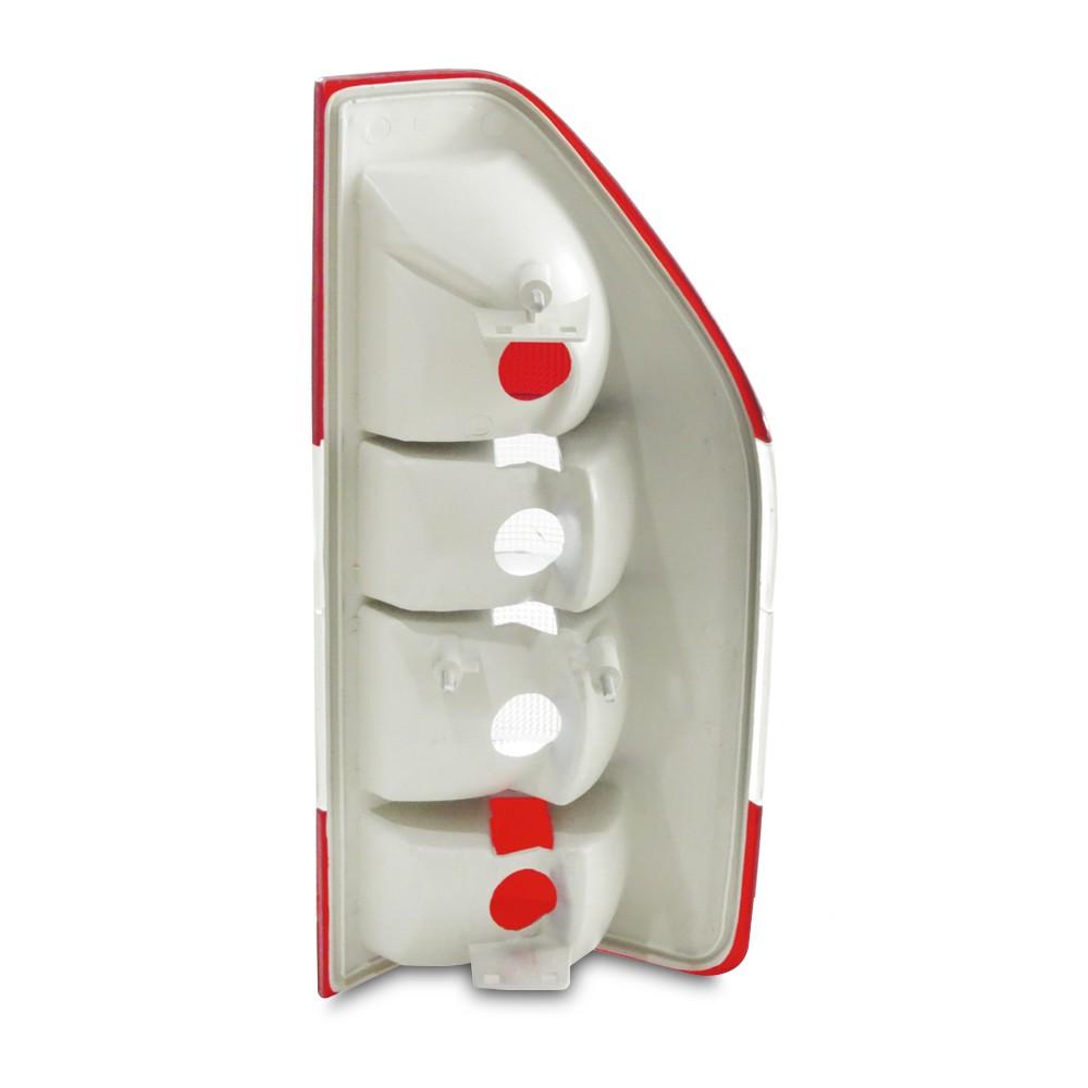 Lanterna Traseira Sprinter 1997 a 2002 Bicolor