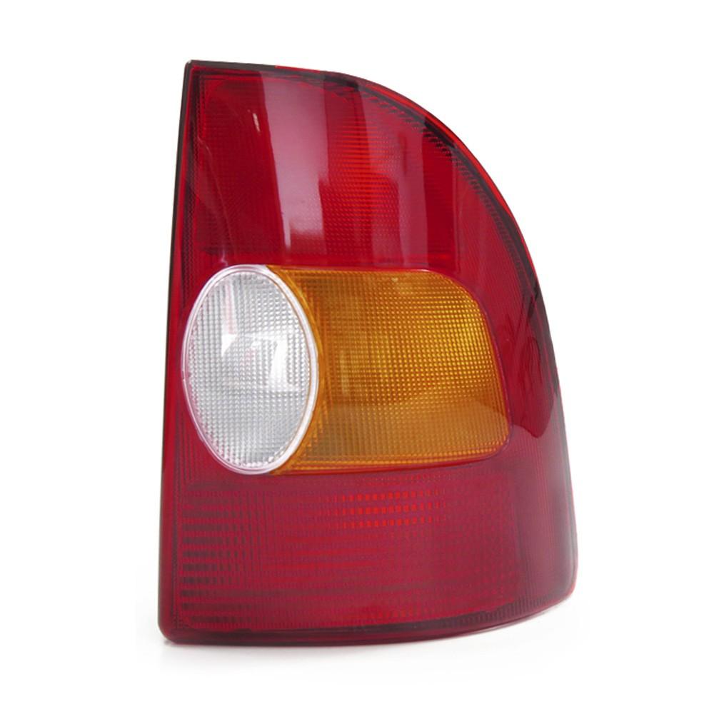 Lanterna Traseira Strada 1999 a 2000 Tricolor