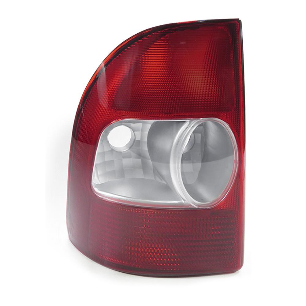 Lanterna Traseira Strada G2 2001 a 2004 Rubi