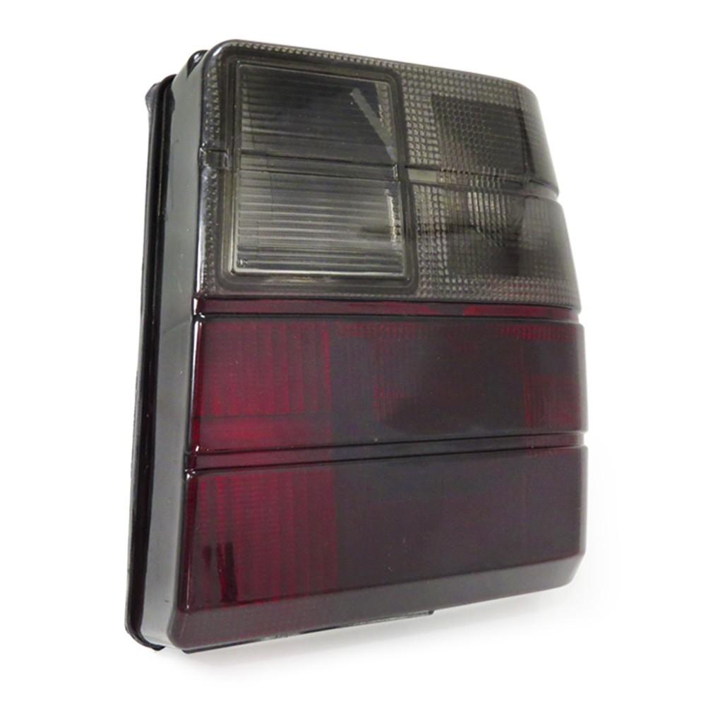 Lanterna Traseira Uno 1984 a 2003 Fume