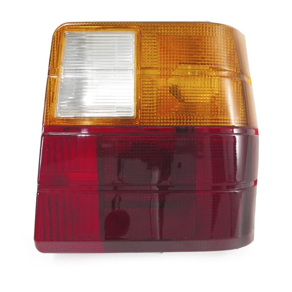 Lanterna Traseira Uno 1984 a 2003 Tricolor