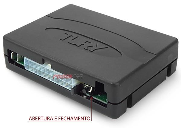 Modulo Vidro Eletrico Corolla Fielder 2002 a 2008 Subida