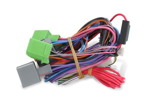 Modulo Vidro Eletrico Fusion 2009 a 2012 Completo