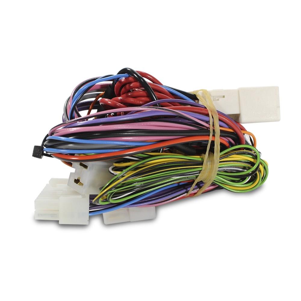 Modulo Vidro Eletrico HB20 HB20S 2020 Completo