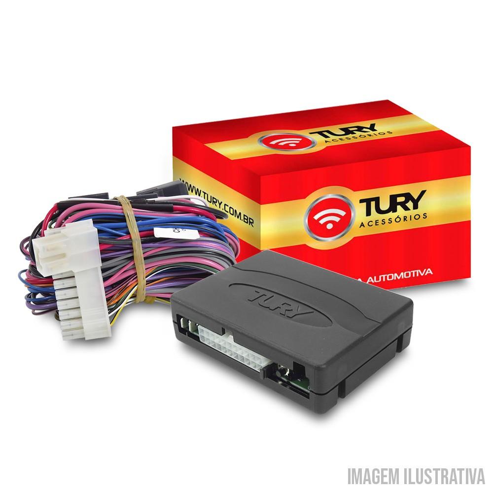 Modulo Vidro Eletrico Hilux SW4 2005 a 2007 Prado 2004 a 2011
