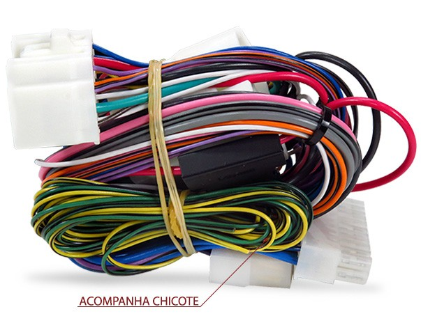 Modulo Vidro Eletrico Lancer ASX 2011 a 2020 Outlanter 2012 a 2013 Completo