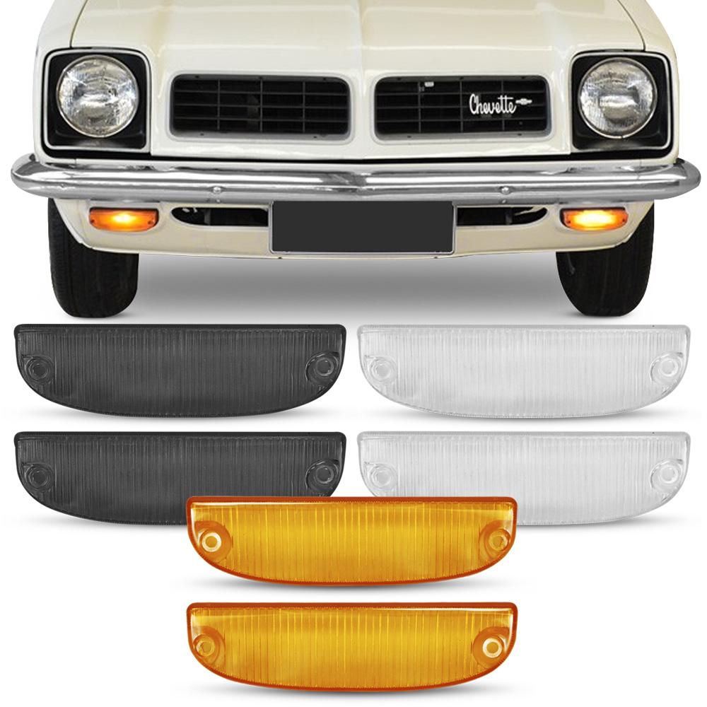 Par Lente Dianteira Chevette 1973 a 1982