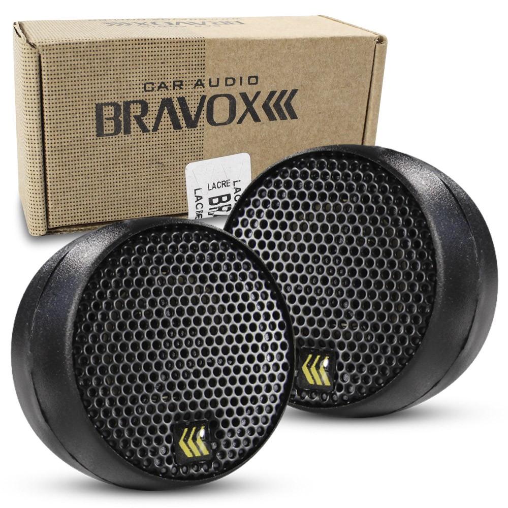 Par Mini Tweeter Bravox 80Wrms 41mm