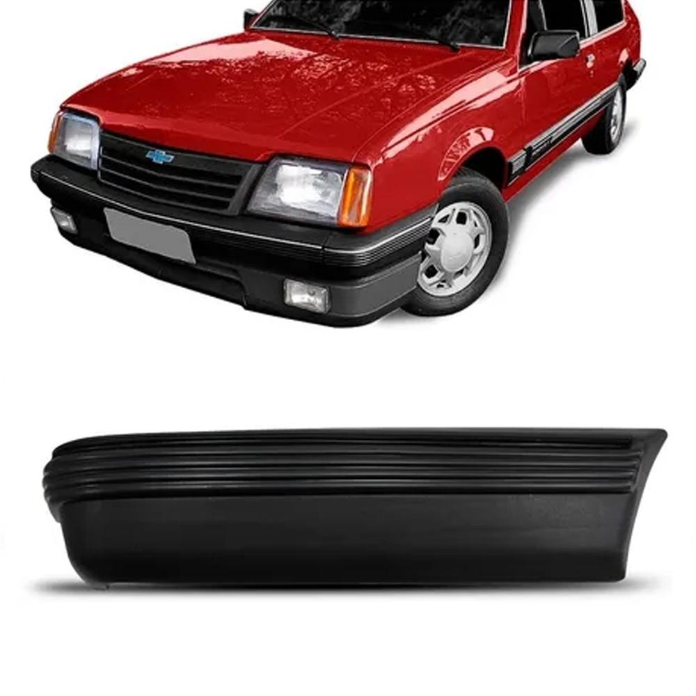 Ponteira Parachoque Monza 1983 a 1990 Traseira