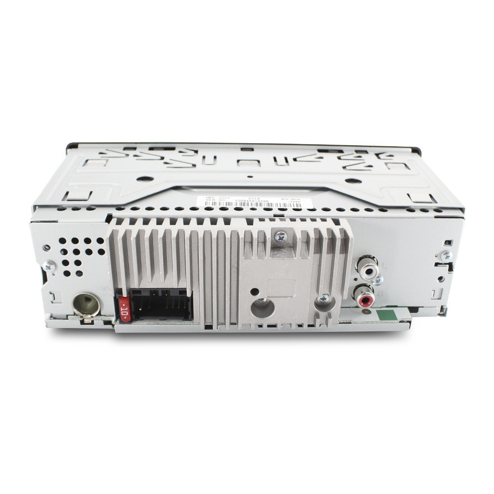 Radio Pioneer Usb Mp3 Am Fm Android Som Mvh-98ub
