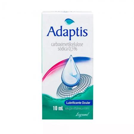 Adaptis 0,5% 10ml
