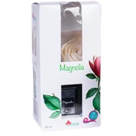 Aromatizante magnolia verde 100ml