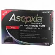 ASEPXIA SAB. ANTIACNE DETOX 80G