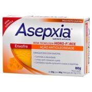 ASEPXIA SAB. ANTIACNE ENXOFRE 80G