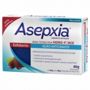 ASEPXIA SAB. ANTIACNE FORTE 80G