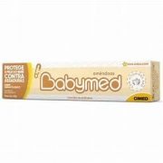 BABYMED AMENDOAS 40G