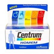 CENTRUM HOMEM C/30CP