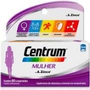 CENTRUM MULHER C/30 COMPRIMIDOS