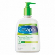Cetaphil Advance Moisturizer Loção Hidratante 473ml