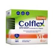 COLFLEX COLAGENO COM VITAMINAS 30 SACHES