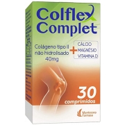 COLFLEX COMPLET 30CP (Val.06/21)