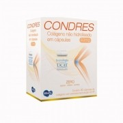 CONDRES COLAGENO 30 CAPSULAS