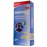 DECONGEX PLUS 12 CP ACHE