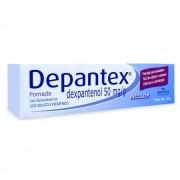 DEPANTEX POMADA BG C/30 GRS NATIVITA