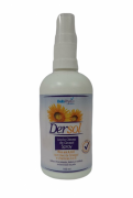 DERSOL LOCAO OLEOSA SPRAY 100ML