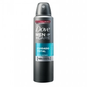 DESODORANTE DOVE AERO MEN CARE TOTAL 150ML