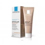 EFFACLAR BB BLUR UNIFORM ANTIOL COR CLARA 20ML