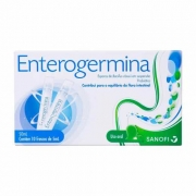 Enterogermina 2 bilhoes/5ml 10fr