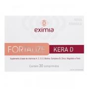 EXIMIA FORTALIZE KERA D 30 CPR