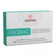 EXIMIA PROBIAC 30 + 30 COMPRIMIDOS