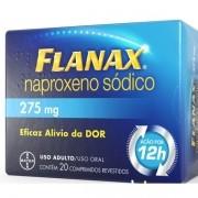 FLANAX 275MG 20CP