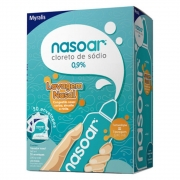 Kit Nasoar com 30 Envelopes
