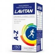 LAVITAN A-Z ORIGINAL 60 COMPRIMIDOS