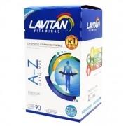 LAVITAN A-Z ORIGINAL 90 COMPRIMIDOS
