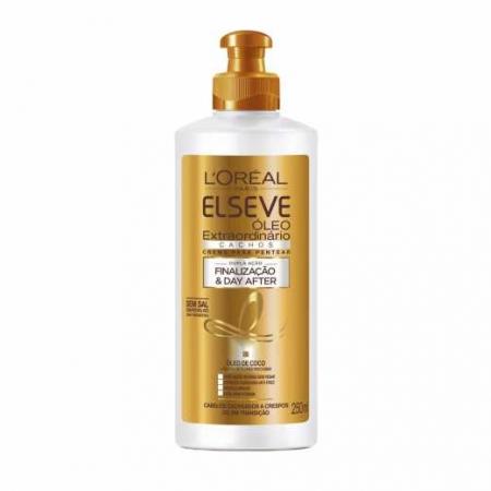 Loreal Elseve Oleo Extra Cachos 250 ml