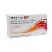 MAGNEN B6 60CP