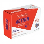 Minancora action antiacne creme 30 gr