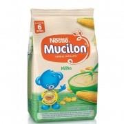 MUCILON CEREAL INFANTIL MILHO 230GR